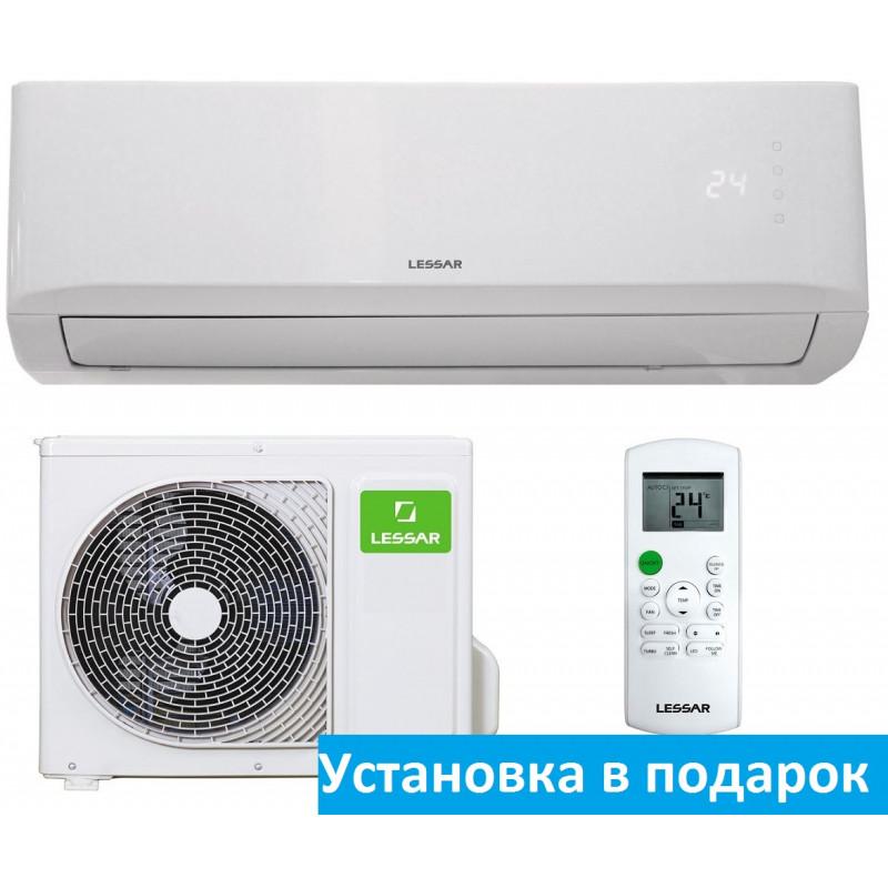Сплит-система LESSAR COOL+ LS/LU-H12KPA2